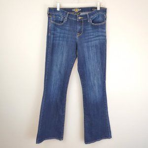 Lucky brand Sweet & Low boot cut jeans (361)